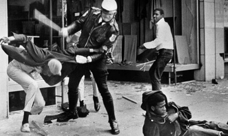 memphis 1968