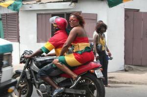 african ghana