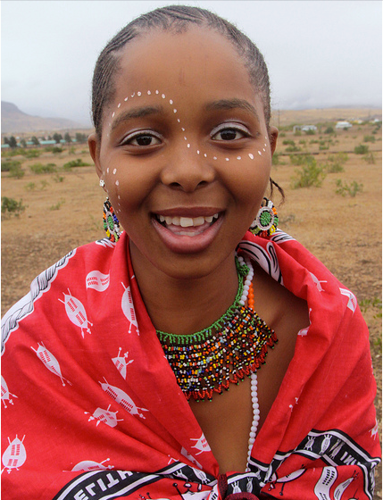 African Beauties Black Is Beautiful  Blackoutloud-8950